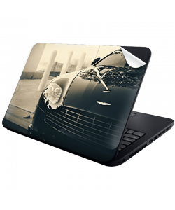 Aston - Laptop Generic Skin