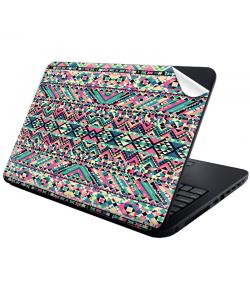 Color Blend - Laptop Generic Skin