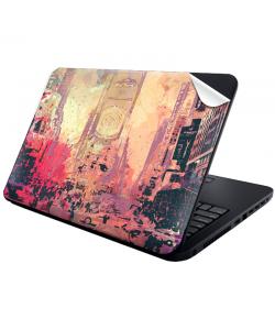 New York Time Square - Laptop Generic Skin