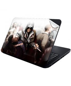 Assassin Kill - Laptop Generic Skin