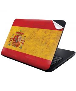 Spania - Laptop Generic Skin