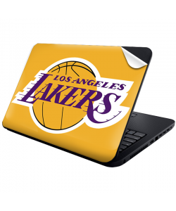 Los Angeles Lakers - Laptop Generic Skin