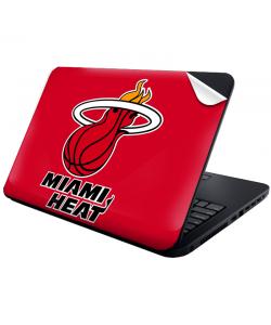 Miami Heat - Laptop Generic Skin