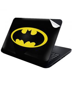 Batman Logo - Laptop Generic Skin