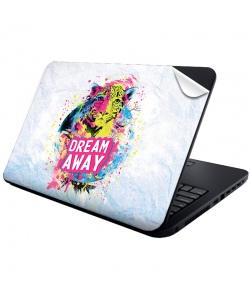 Dream Away - Laptop Generic Skin