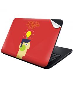 Brainstorm All Day - Laptop Generic Skin