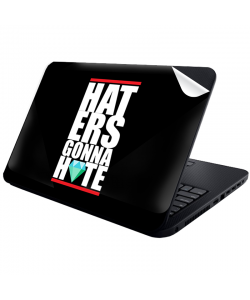 Haters Gonna Hate 2 - Laptop Generic Skin