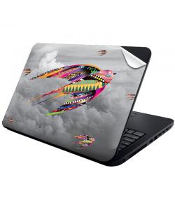 Flying Colors - Laptop Generic Skin