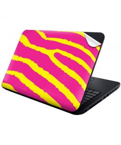 Model Zebra - Laptop Generic Skin