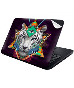 Eyes of the Tiger - Laptop Generic Skin