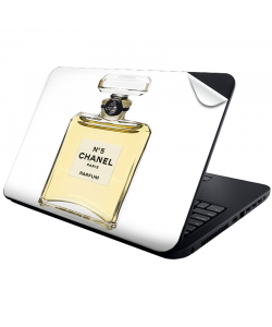 Chanel No. 5 Perfume - Laptop Generic Skin