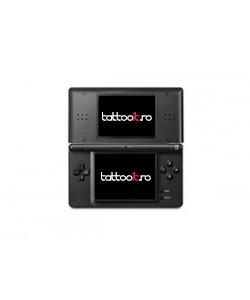 Personalizare - Nintendo DS (Dual Screen) Skin