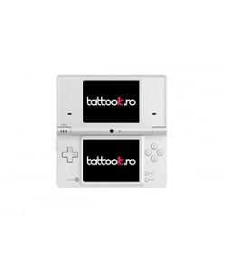 Personalizare - Nintendo DSi Skin