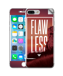 Flawless - iPhone 7 Plus Skin