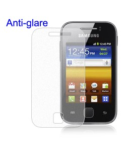 Folie protectie Samsung Galaxy Y S5360 Anti-Glare