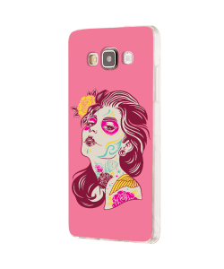 Fabulous Tattoos - Samsung Galaxy J5 Carcasa Silicon