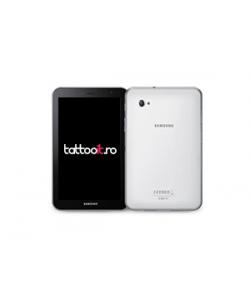 Personalizare - Samsung Galaxy Tab 7.0 Plus Skin