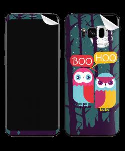 Boo Hoo 2 - Samsung Galaxy S8 Plus Skin