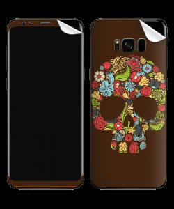 Cranium of the Earth - Samsung Galaxy S8 Plus Skin