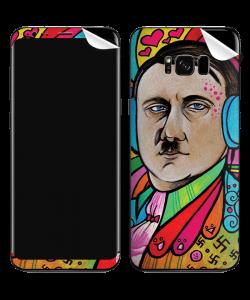 Hitler Meets Colors - Samsung Galaxy S8 Plus Skin