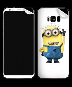 I Know - Samsung Galaxy S8 Plus Skin