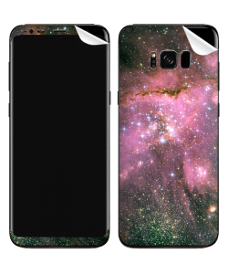 Light Up the Space - Samsung Galaxy S8 Plus Skin