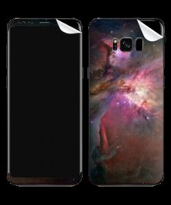 Orion Nebula - Samsung Galaxy S8 Plus Skin