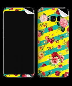 Tread Softly - Samsung Galaxy S8 Plus Skin