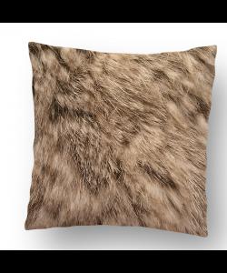 Perna decorativa - Rabbit Fur