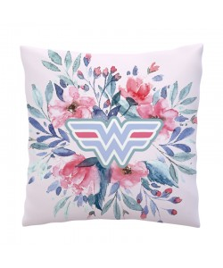 Perna decorativa - Pastel Wonder Woman