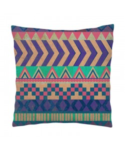 Perna decorativa - Tribal Pastel