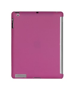 Husa iPad Smart Purple