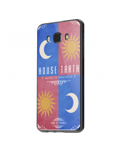House Tarth - Samsung Galaxy J5 Carcasa Silicon