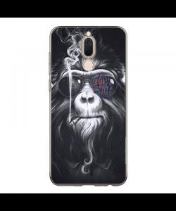 Monkey Dope - Huawei Mate 10 Lite Carcasa Transparenta Silicon