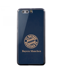 Bayern - Huawei P10 Plus Carcasa Transparenta Silicon