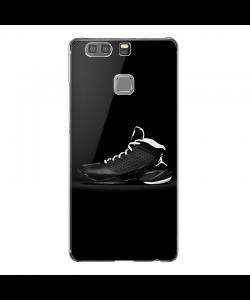 Air Jordan - Huawei P9 Plus Carcasa Transparenta Silicon