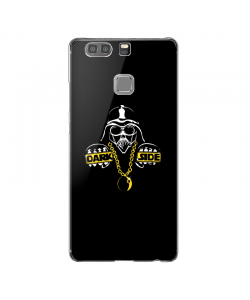 Star Wars Dark Side - Huawei P9 Carcasa Transparenta Silicon