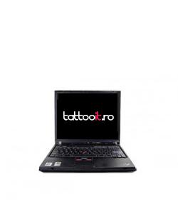 Personalizare - Lenovo IBM Thinkpad T60 14 Skin