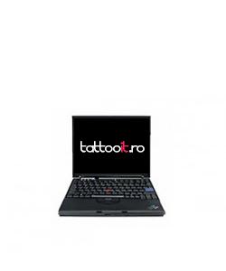 Personalizare - Lenovo IBM Thinkpad X60 Skin