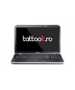 Personalizare - Dell Inspiron 17R (N7010) Skin