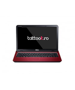 Personalizare - Dell Inspiron N5040 Skin