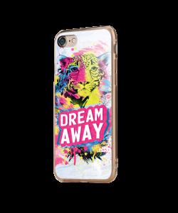 Dream Away design pentru iPhone 7