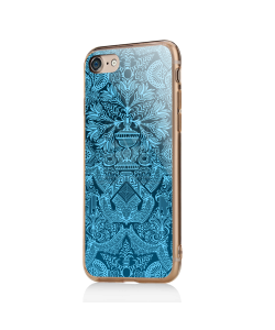 Absolute Madness - iPhone 7 / iPhone 8 Carcasa Transparenta Silicon