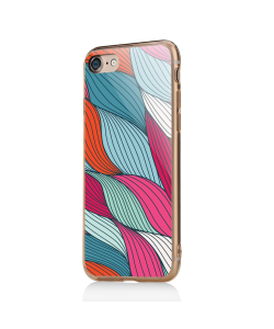 Under the Sea - iPhone 7 / iPhone 8 Carcasa Transparenta Silicon