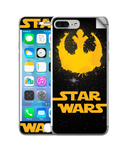 Star Wars 2.0 - iPhone 7 Plus / iPhone 8 Plus Skin