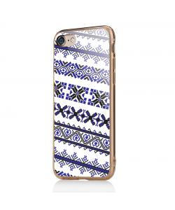 Ie Albastra - iPhone 7 / iPhone 8 Carcasa Transparenta Silicon