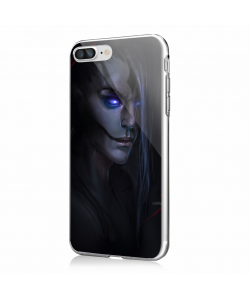 Kayn 2 - iPhone 7 Plus / iPhone 8 Plus Carcasa Transparenta Silicon
