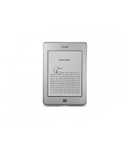 Personalizare - Amazon Kindle Touch Skin