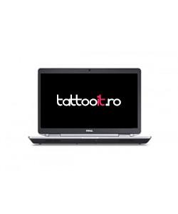 Personalizare - Dell Latitude E6430 Skin