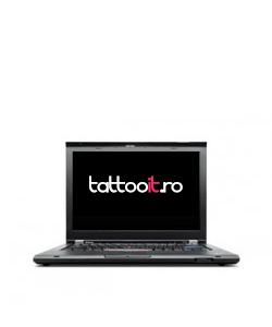 Personalizare - Lenovo T420 Skin
